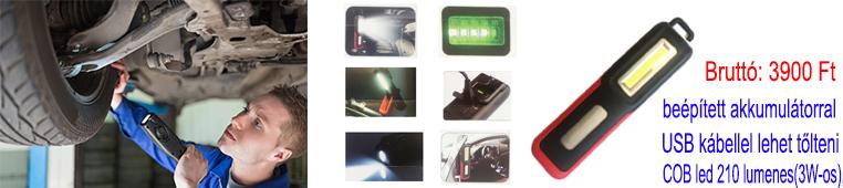 Akciós LED csíkok