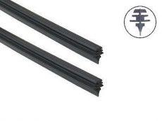 Ablaktörlő gumi 710 mm AL-WS9808BLISZ