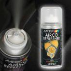 Klímatisztító bomba, légkondi frissítő citrom 150ml. Motip 000722