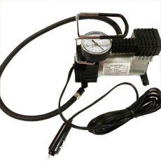 Szivargyújtós kompresszor fémházas levegő AE-HQ3068