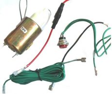 Csomagtér nyitó AV-CSOMAGTARTO NYIT. AV-T002