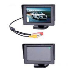 Monitor 4.3 AV-LAB4301