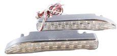 3 kábeles HD Nappali menetfény DRL-LA528W  ON/OFF funkció