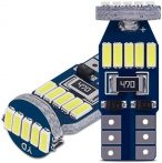 T10 canbus led W5W 15 SMD LED