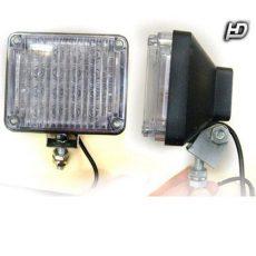 LED Stroboszkóp zöld FL-WF25G