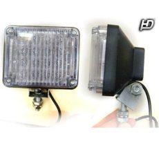 LED Stroboszkóp sárga FL-WF25Y