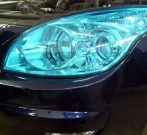 Autó lámpa-fólia kék FN-LAMPAFOLIA/BL