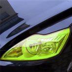 Autó lámpa-fólia ZÖLD FN-LAMPAFOLIA/GR