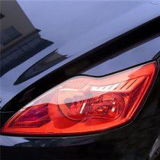 Autó lámpa-fólia piros FN-LAMPAFOLIA/R