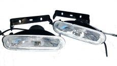 Ködlámpa szett síküveges KL-HD4225