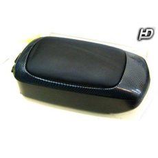 KNY-48002B/C Könyöktámasz fekete - karbon