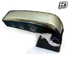 KNY-48006ACH/S Könyöktámasz króm - ezüst