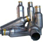 Gázgyorsító középdob KP-G45/300