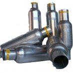 Gázgyorsító középdob KP-G50/300