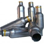 Gázgyorsító középdob KP-G55/400