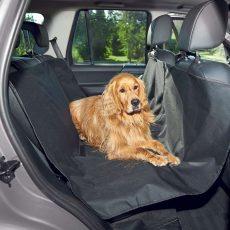 Hátsó ülésvédő huzat kutyáknak FB- LA240 FB-CC42096