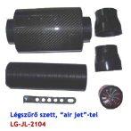 LG-JL-2104 Direkt szűrő szett / Sport levegőszűrő szett