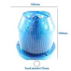 LG-MT2503BL Direkt szűrő / Sport levegőszűrő kék