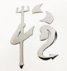 Devil matrica-Ördög matrica M-PVC