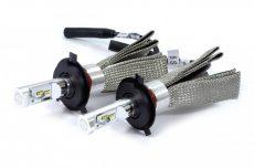 CANBUS LED-ES FÉNYSZÓRÓ H4 50W S+ Series 46417/71771 RENDELÉSRE