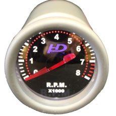 Króm lencse OR-LED7705-1 fordulatszám mérő