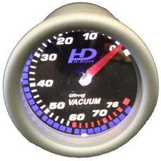 Króm lencse OR-LED7706-1 vákuum mérő