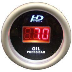 Kiegészítő műszer-Digitális olajnyomás mérő   OR-DGT8804