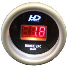 Kiegészítő műszer-Digitális turbónyomás mérő OR-DGT8807