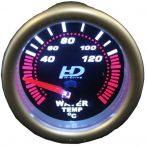 Sötétített lencse OR-LED7702-2 vízhőmérséklet mérő