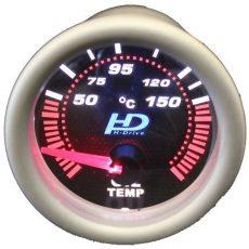 Sötétített lencse OR-LED7703-2 olajhőmérséklet mérő