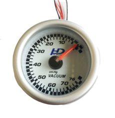 Fehér hátterű OR-LED7706 vákuum mérő
