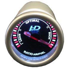 Sötétített lencse OR-LED7709-2 üzemanyag keverékarány mérő