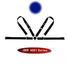 2 colos kör-csatos sport öv JBR-4001-2BL