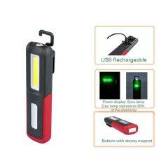 ML-LA626USB Munkalámpa, USB kábellel tölthető