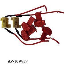 Ellenállás 10W AV-10W/39