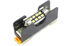 Izzó foglalat Szofita 36mm adapter AV-Festoon CSAK 36MM