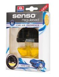 Senso Regulated Illatosító New Car  DM116