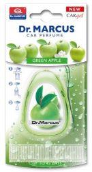 Car Gel  Illatosító Zöld alma DM283