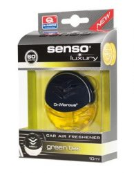 Senso Luxury Illatosító Zöld Tea DM290