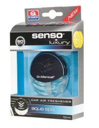 Senso Luxury Illatosító Aqua Spa DM292