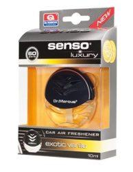 Senso Luxury Illatosító Exotic Vanília DM293