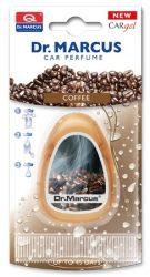 Car Gel Illatosító Kávé  DM344