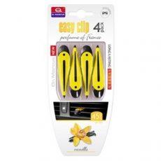 Easy clip vanília illat DM419