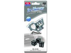 Air Freshener Illatosító Black DM457C