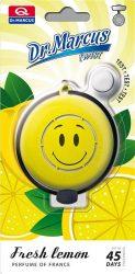 Twist citrom illat DM484