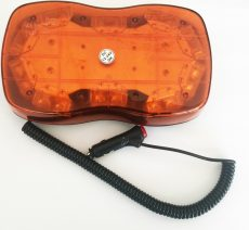 Tető Mini fényhíd 10 FUNKCIO E9 12/24V FL-LTF19L-R10
