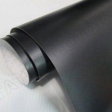 Autó karosszéria fólia Matt fekete FN-CD-Black