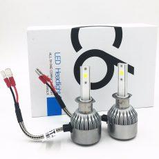 H1 C6 LED Fényszóró 26W 3200LM 5500K SMD-H1C6/26W