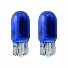 T10 W5W halogén izzó kék HDT10PB