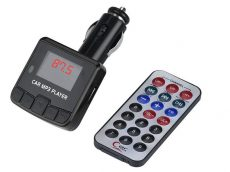 FM Transmitter microSD HF-MP3/KW853